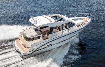båt til salgs